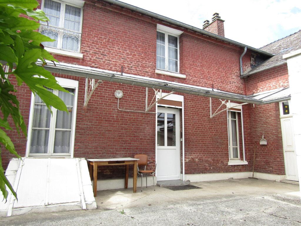 Maison à vendre 7 200m2 à Ognes vignette-2