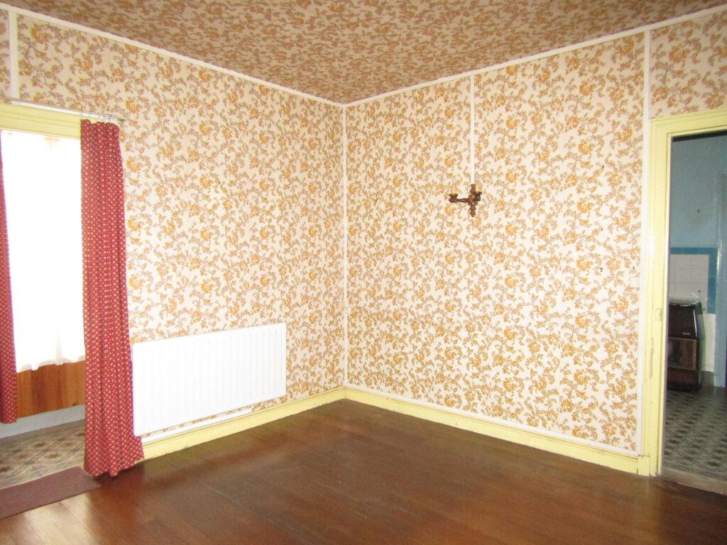 Maison à vendre 7 200m2 à Ognes vignette-3
