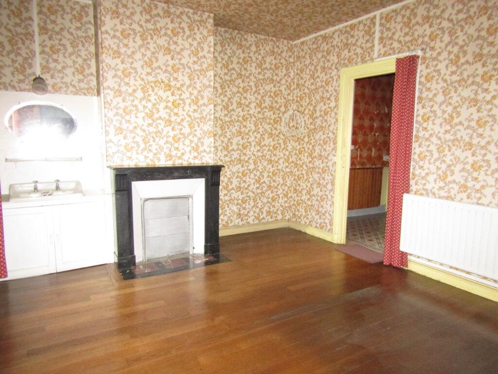 Maison à vendre 7 200m2 à Ognes vignette-4