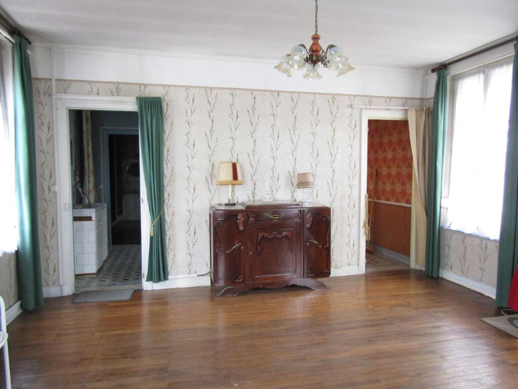 Maison à vendre 7 200m2 à Ognes vignette-9