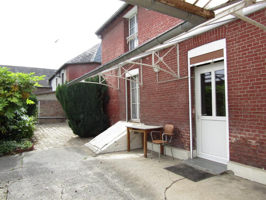 Maison à vendre 7 200m2 à Ognes vignette-10