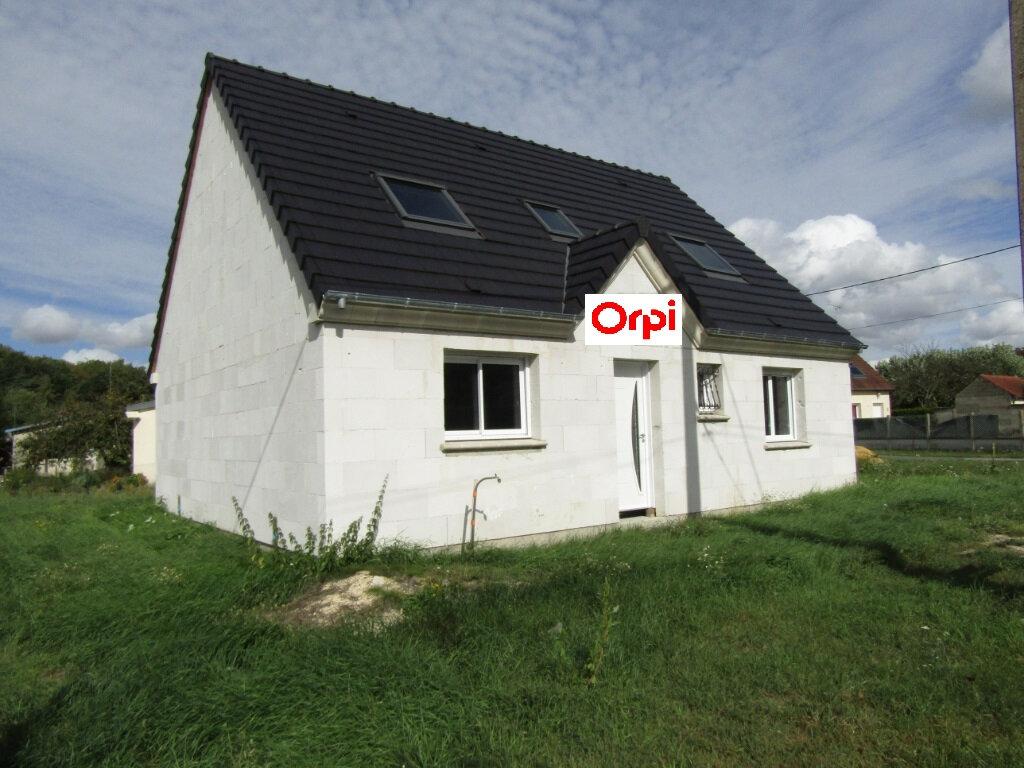 Maison à vendre 4 108m2 à Saint-Gobain vignette-4
