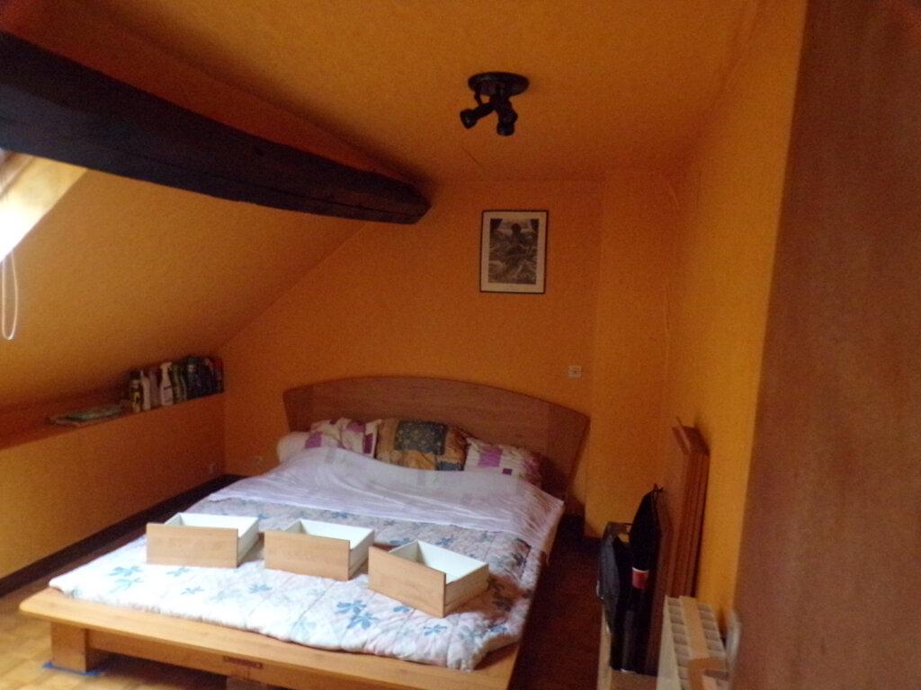 Maison à vendre 4 95m2 à Crécy-au-Mont vignette-2