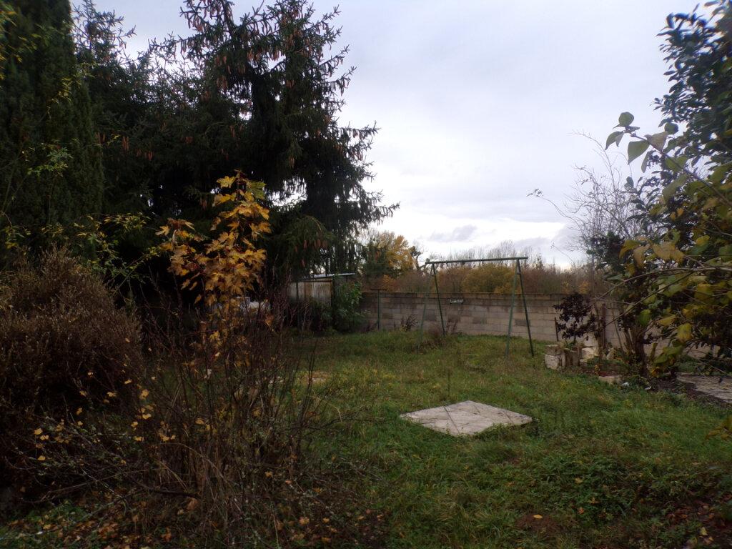 Maison à vendre 4 95m2 à Crécy-au-Mont vignette-8