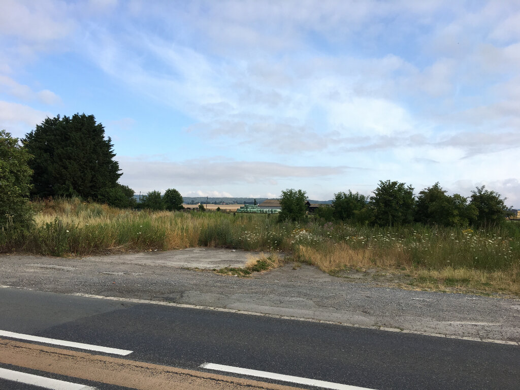 Terrain à vendre 0 503m2 à Marest-Dampcourt vignette-1