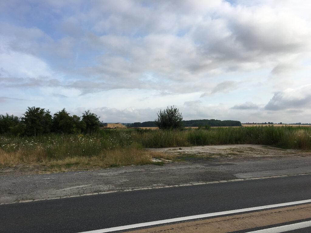 Terrain à vendre 0 503m2 à Marest-Dampcourt vignette-2