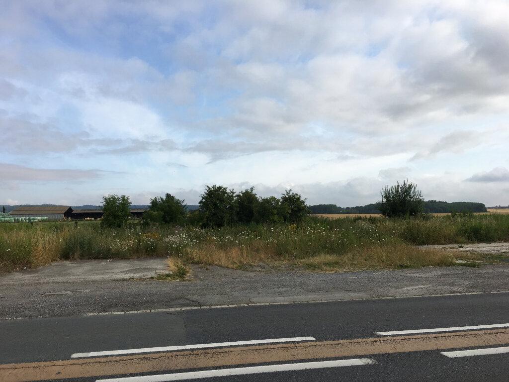 Terrain à vendre 0 503m2 à Marest-Dampcourt vignette-3