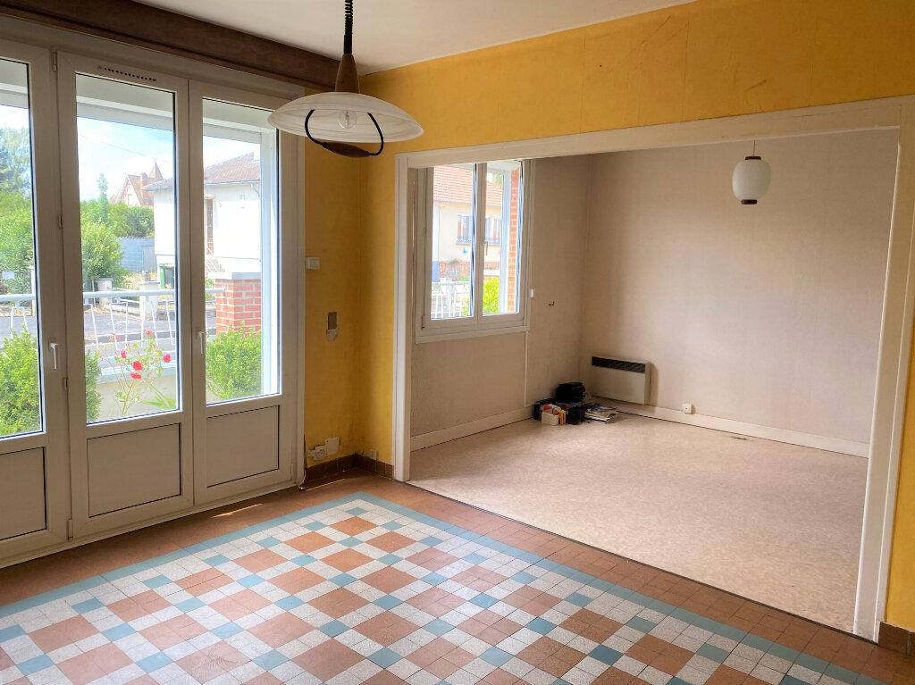 Maison à vendre 3 70m2 à Tergnier vignette-4