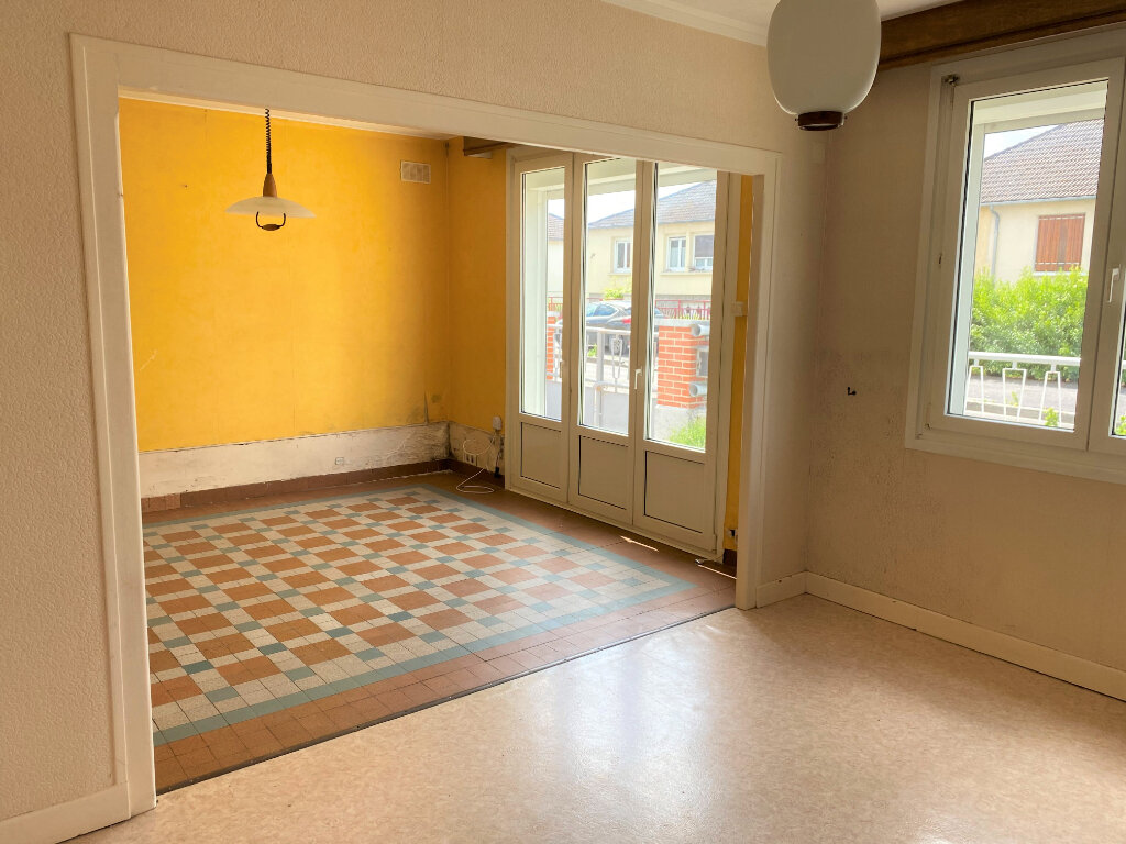 Maison à vendre 3 70m2 à Tergnier vignette-5