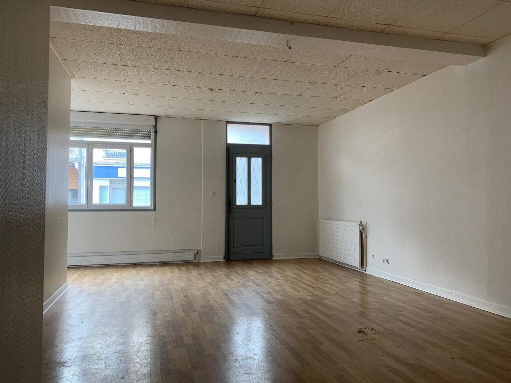 Immeuble à vendre 0 204m2 à Tergnier vignette-5