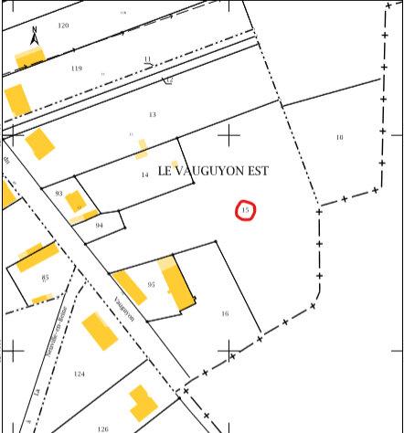 Terrain à vendre 0 5742m2 à La Neuville-en-Beine vignette-1