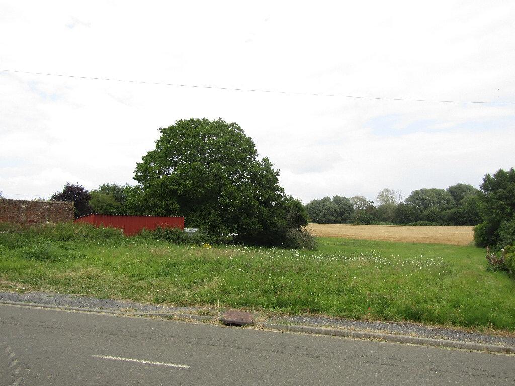 Terrain à vendre 0 5742m2 à La Neuville-en-Beine vignette-2