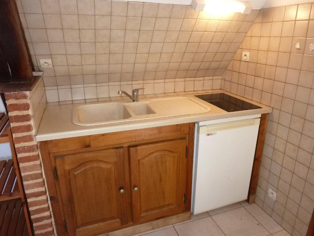 Appartement à louer 1 15.51m2 à Laon vignette-4