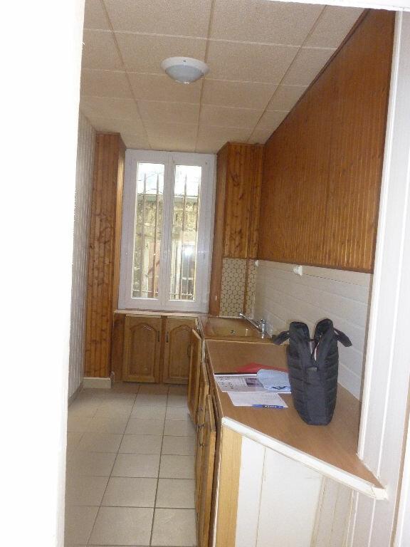 Appartement à louer 2 43m2 à Laon vignette-2