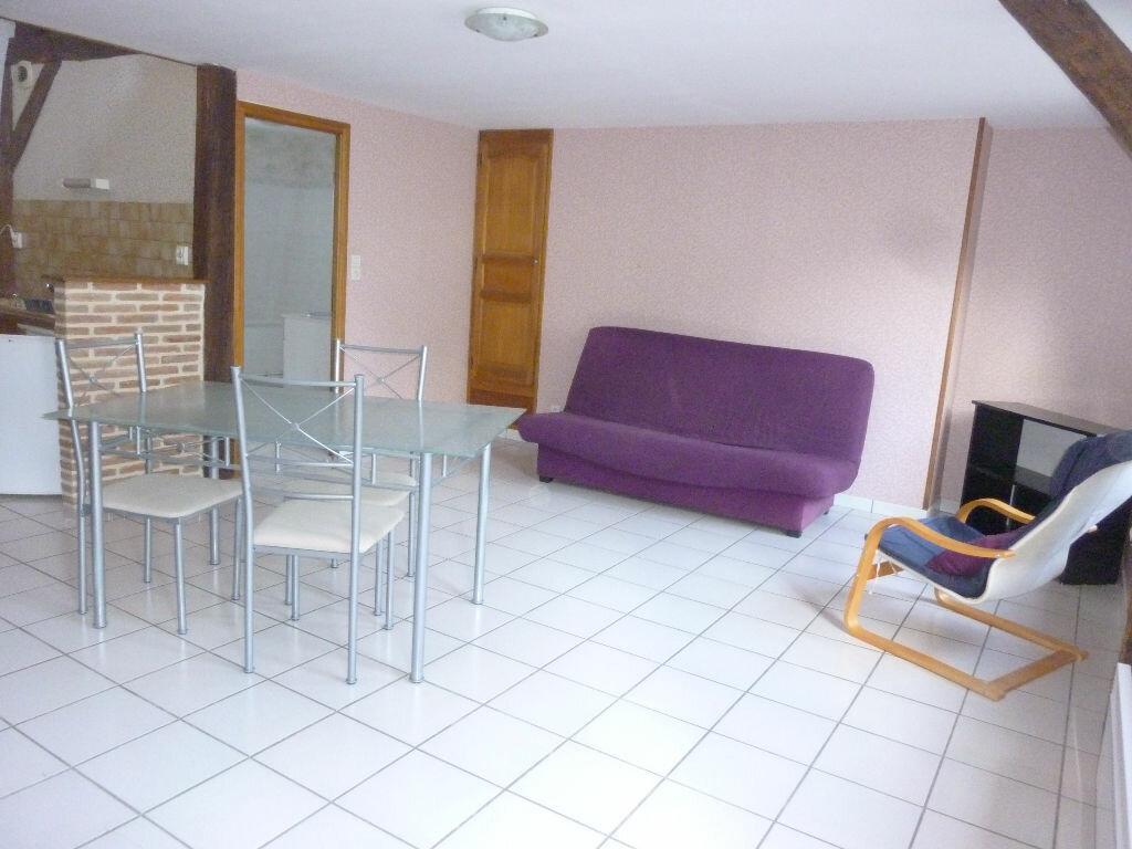 Appartement à louer 2 42m2 à Laon vignette-2