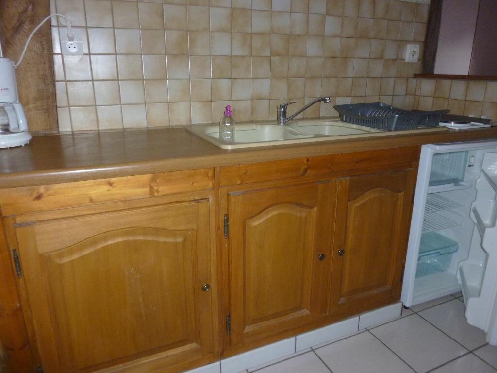 Appartement à louer 2 42m2 à Laon vignette-5