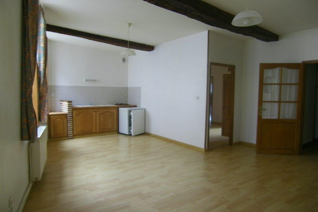 Appartement à louer 2 56m2 à Laon vignette-1