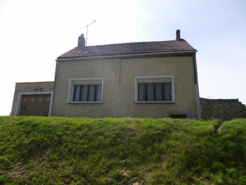 Maison à vendre 4 92m2 à Chivres-en-Laonnois vignette-2