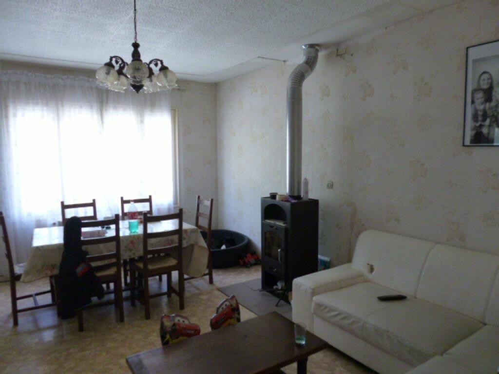 Maison à vendre 4 92m2 à Chivres-en-Laonnois vignette-4