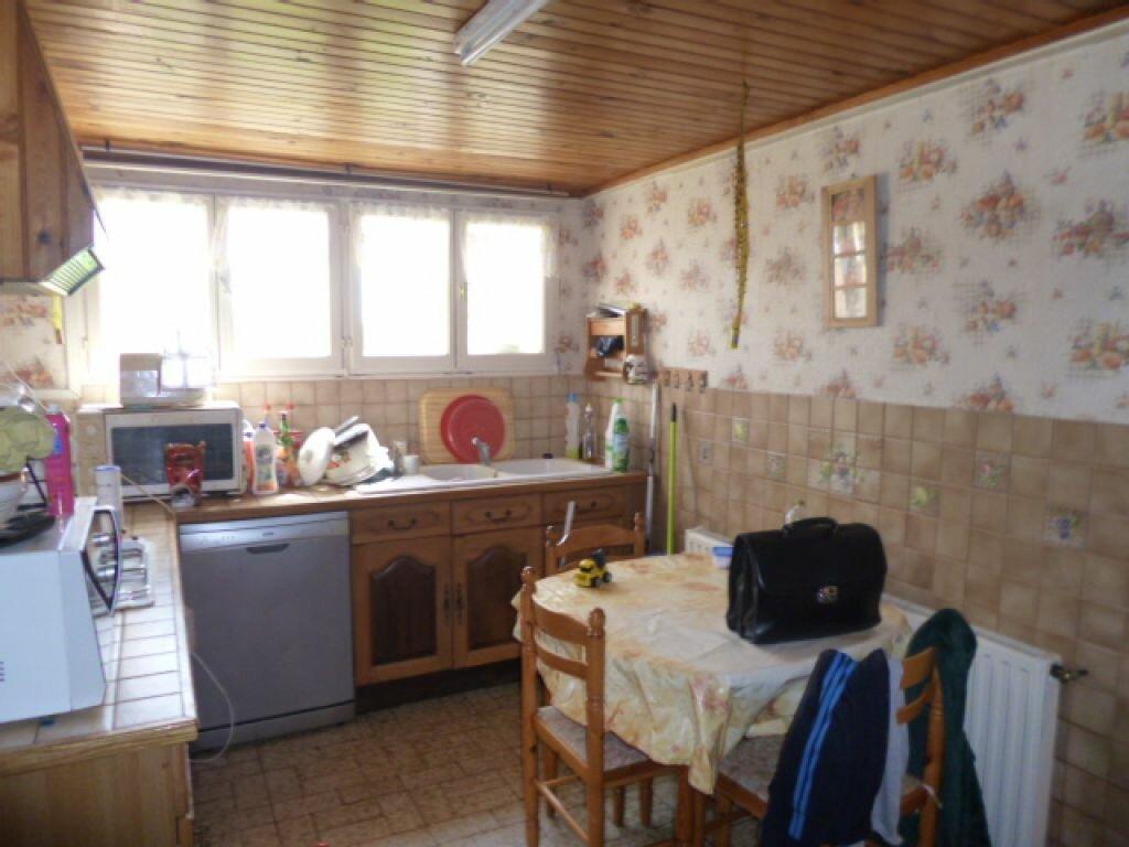 Maison à vendre 4 92m2 à Chivres-en-Laonnois vignette-5