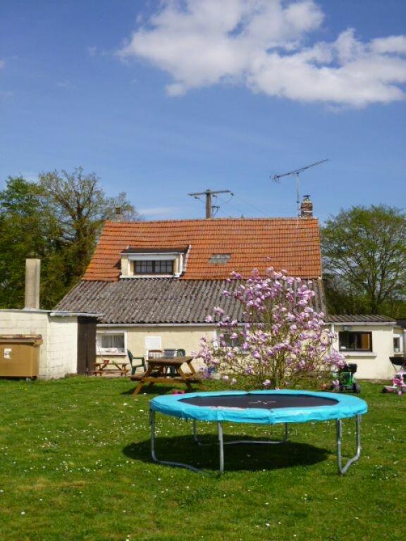 Maison à vendre 4 92m2 à Chivres-en-Laonnois vignette-8