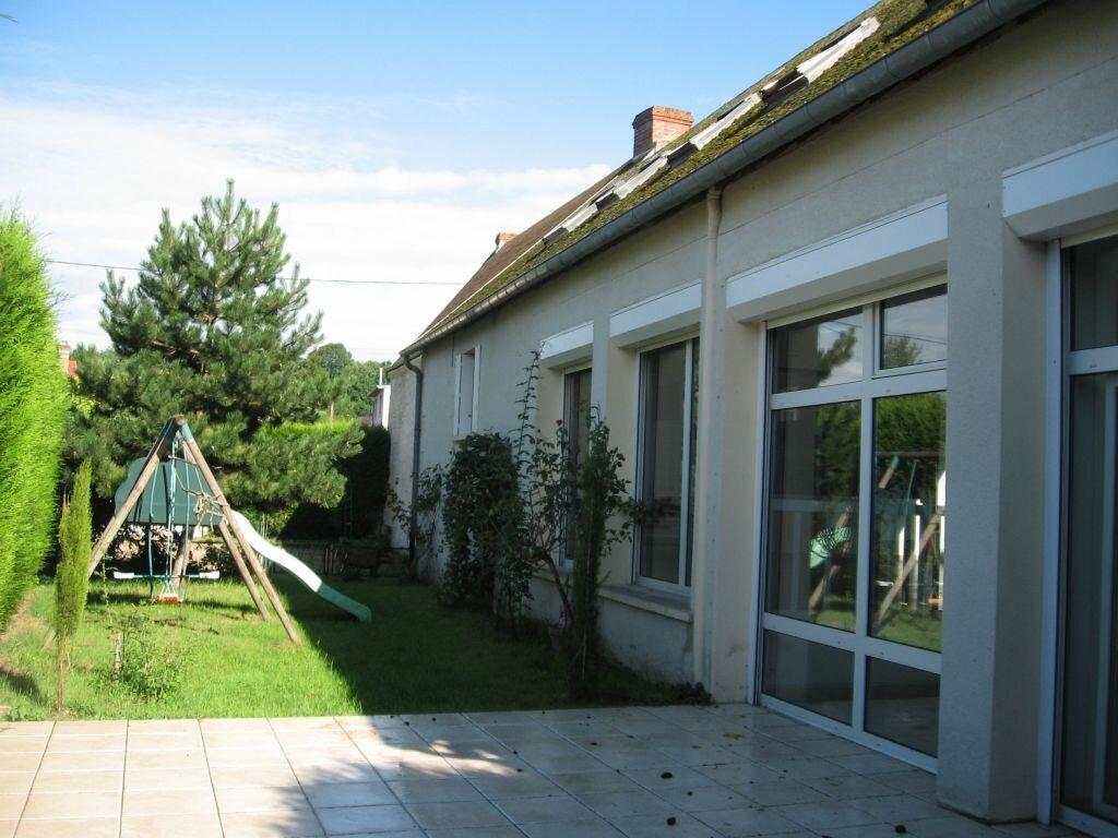 Maison à vendre 7 268m2 à Nouvion-le-Vineux vignette-1