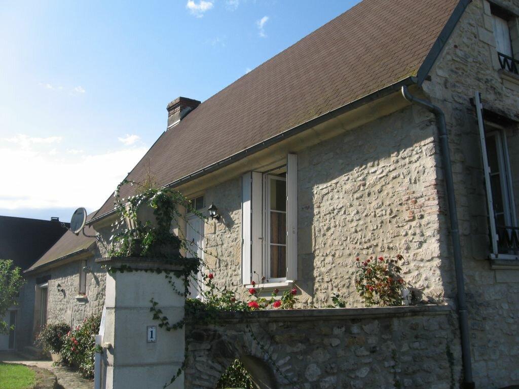 Maison à vendre 7 268m2 à Nouvion-le-Vineux vignette-3