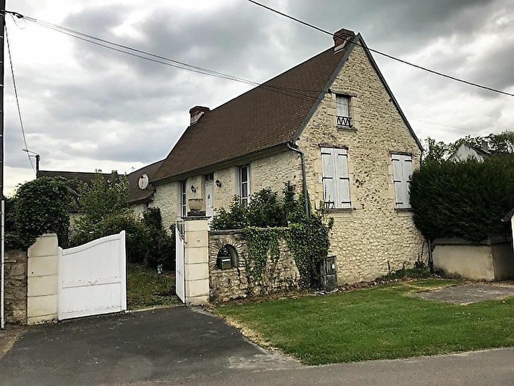 Maison à vendre 7 268m2 à Nouvion-le-Vineux vignette-5