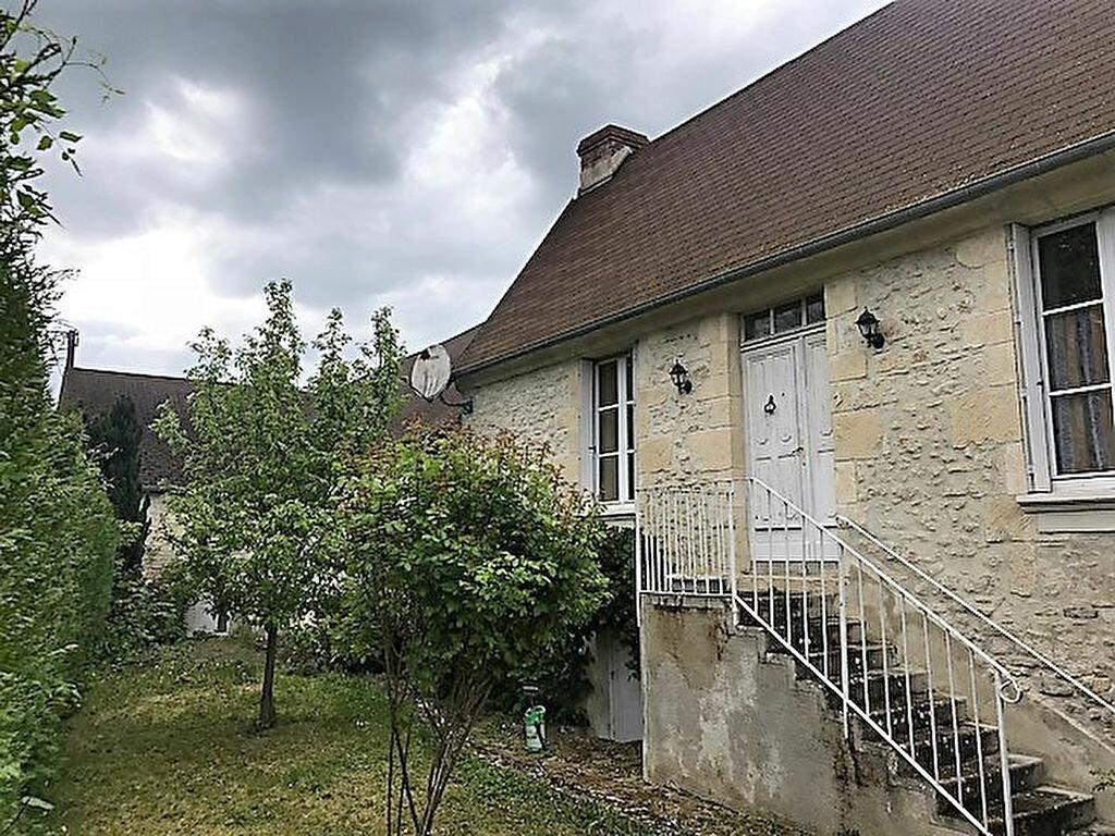 Maison à vendre 7 268m2 à Nouvion-le-Vineux vignette-11