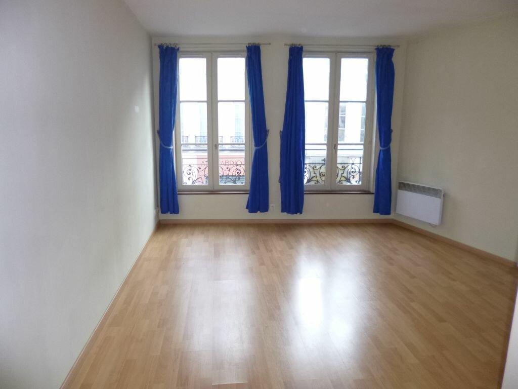 Appartement à louer 1 29m2 à Laon vignette-3