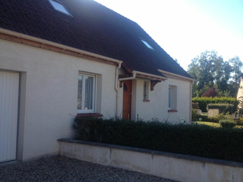 Maison à vendre 4 113m2 à Mons-en-Laonnois vignette-2