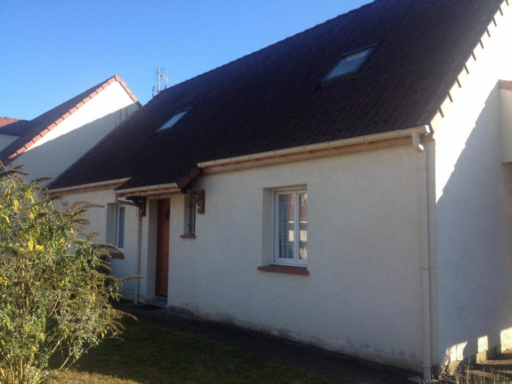 Maison à vendre 4 113m2 à Mons-en-Laonnois vignette-3