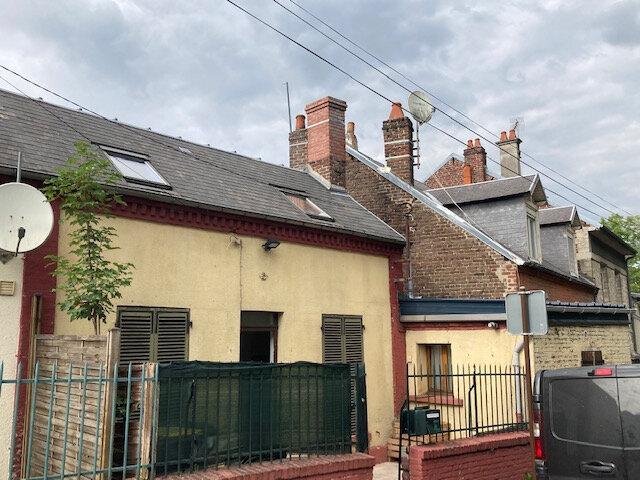 Maison à vendre 4 80m2 à Laon vignette-1