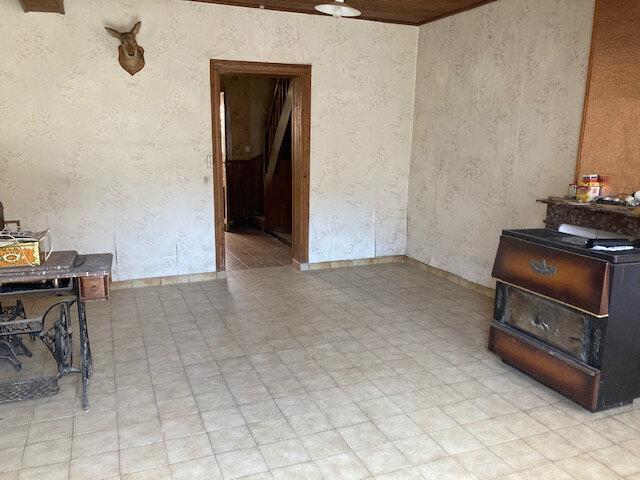 Maison à vendre 6 115m2 à Saint-Erme-Outre-et-Ramecourt vignette-2