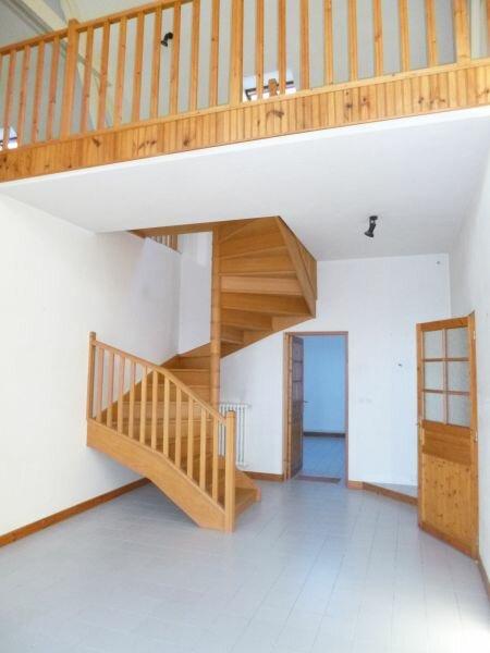 Maison à vendre 8 350m2 à Merlieux-et-Fouquerolles vignette-3