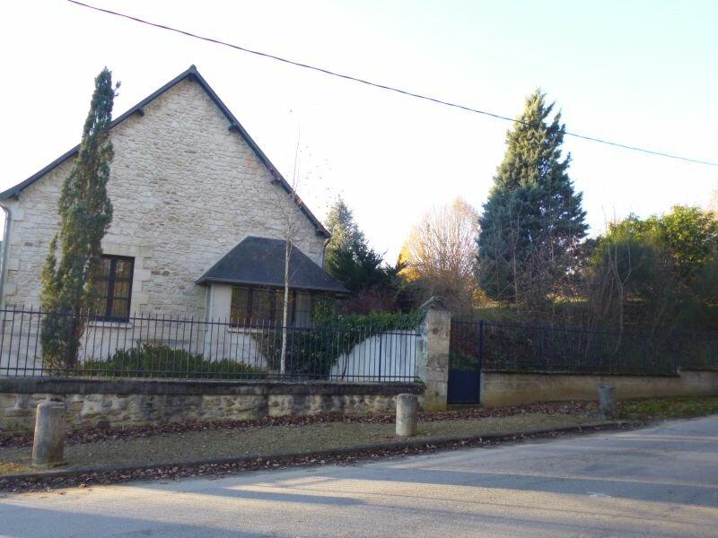 Maison à vendre 8 350m2 à Merlieux-et-Fouquerolles vignette-8