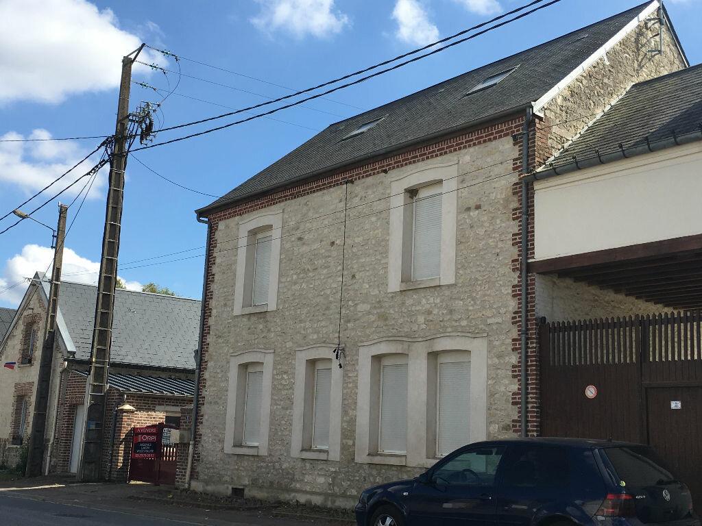 Maison à vendre 5 143m2 à Monceau-le-Waast vignette-1