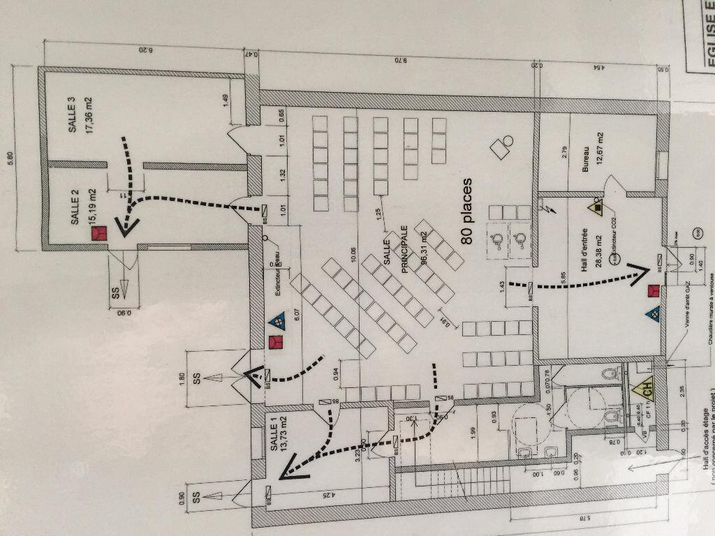 Immeuble à vendre 0 200m2 à Laon vignette-4