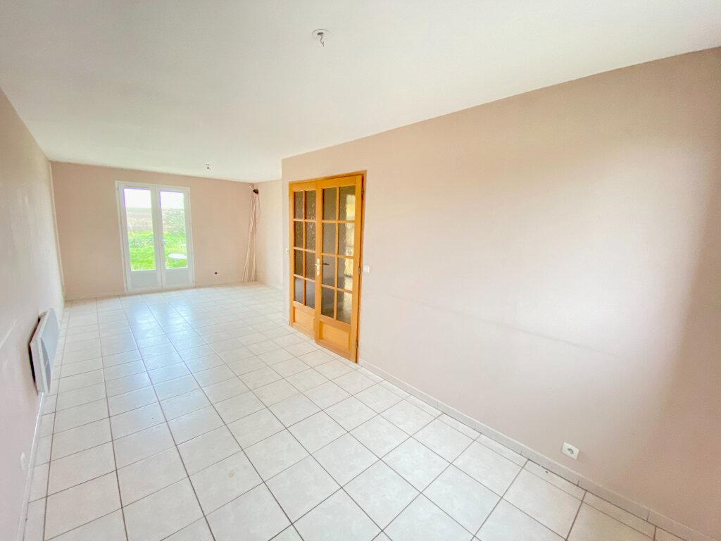 Maison à vendre 4 96m2 à Froidmont-Cohartille vignette-4