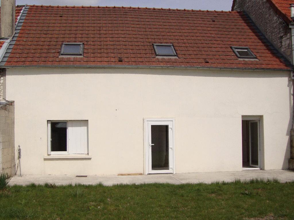 Maison à vendre 7 155m2 à Sissonne vignette-1