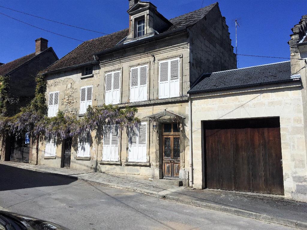 Maison à vendre 7 220m2 à Festieux vignette-2