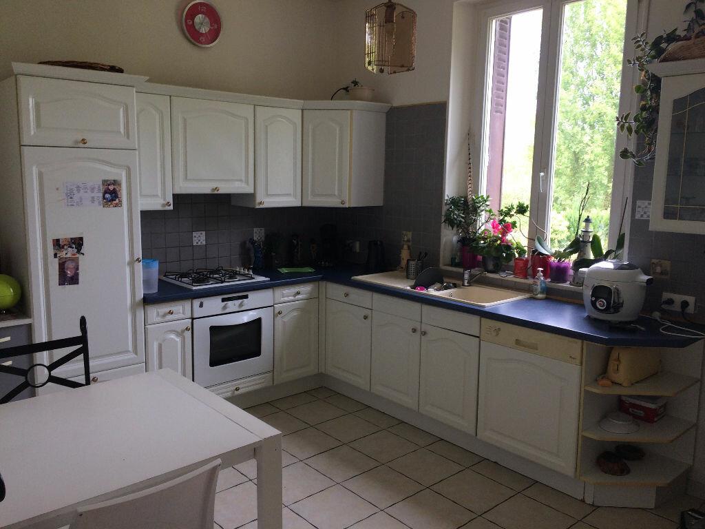 Maison à vendre 6 140m2 à Crécy-au-Mont vignette-2