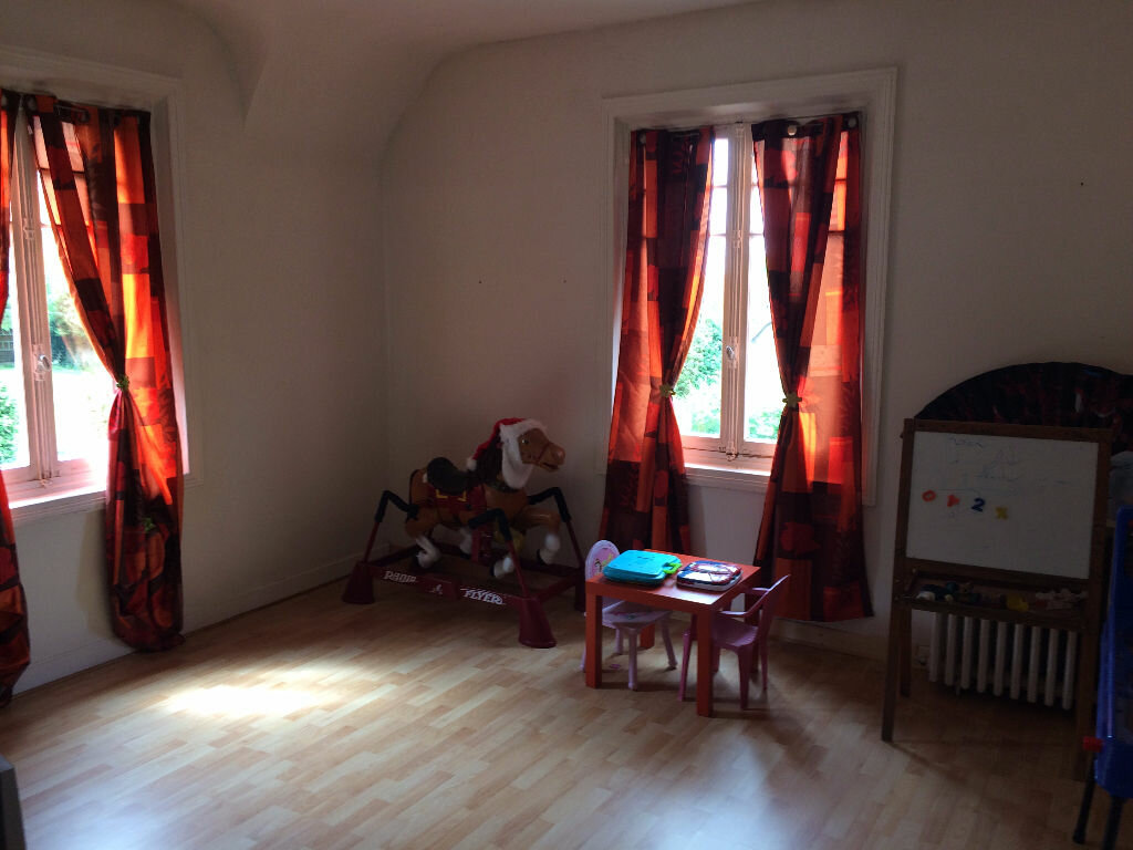 Maison à vendre 6 140m2 à Crécy-au-Mont vignette-5