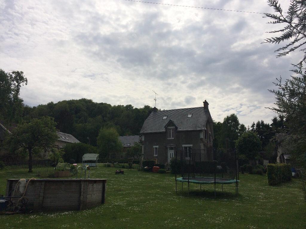 Maison à vendre 6 140m2 à Crécy-au-Mont vignette-11