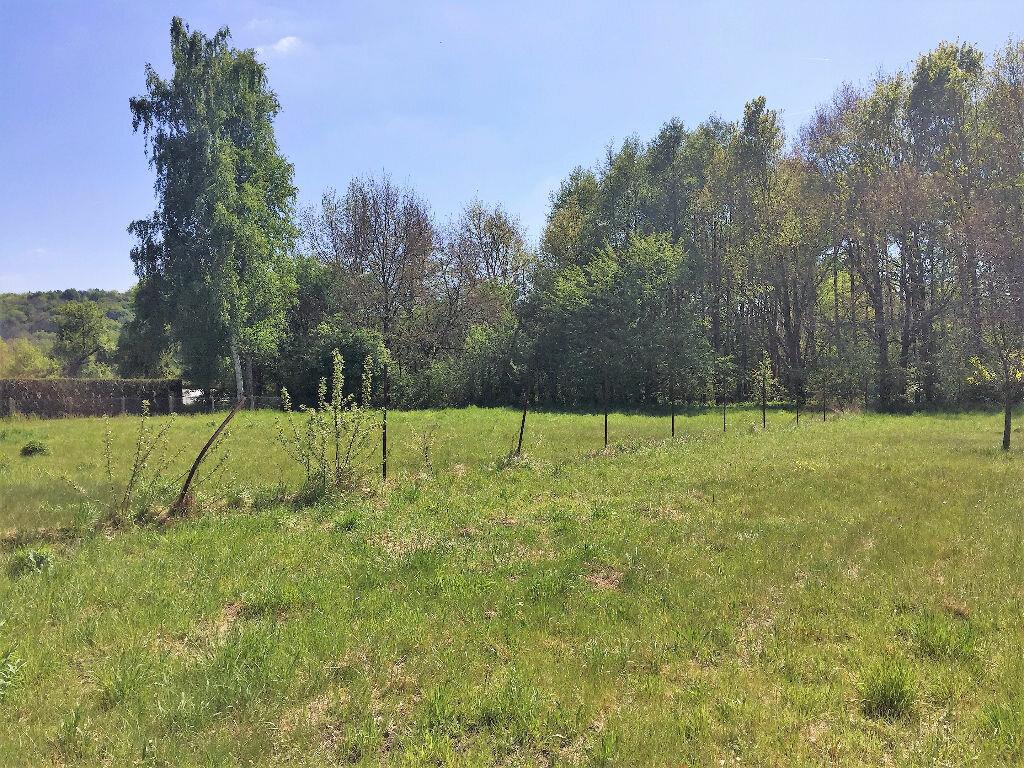 Terrain à vendre 0 2337m2 à Bruyères-et-Montbérault vignette-3