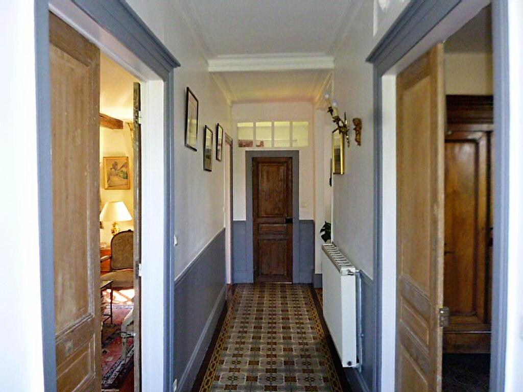 Maison à vendre 8 250m2 à Couvron-et-Aumencourt vignette-2