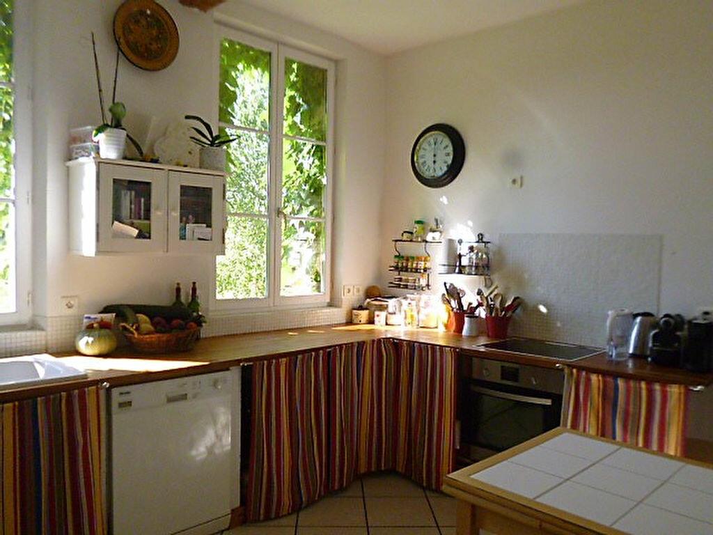 Maison à vendre 8 250m2 à Couvron-et-Aumencourt vignette-3