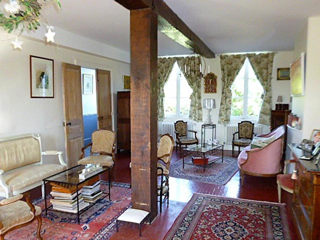 Maison à vendre 8 250m2 à Couvron-et-Aumencourt vignette-4