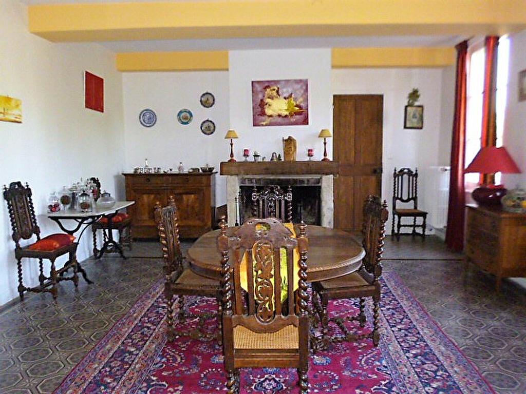 Maison à vendre 8 250m2 à Couvron-et-Aumencourt vignette-6