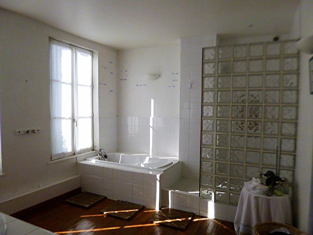 Maison à vendre 8 250m2 à Couvron-et-Aumencourt vignette-10